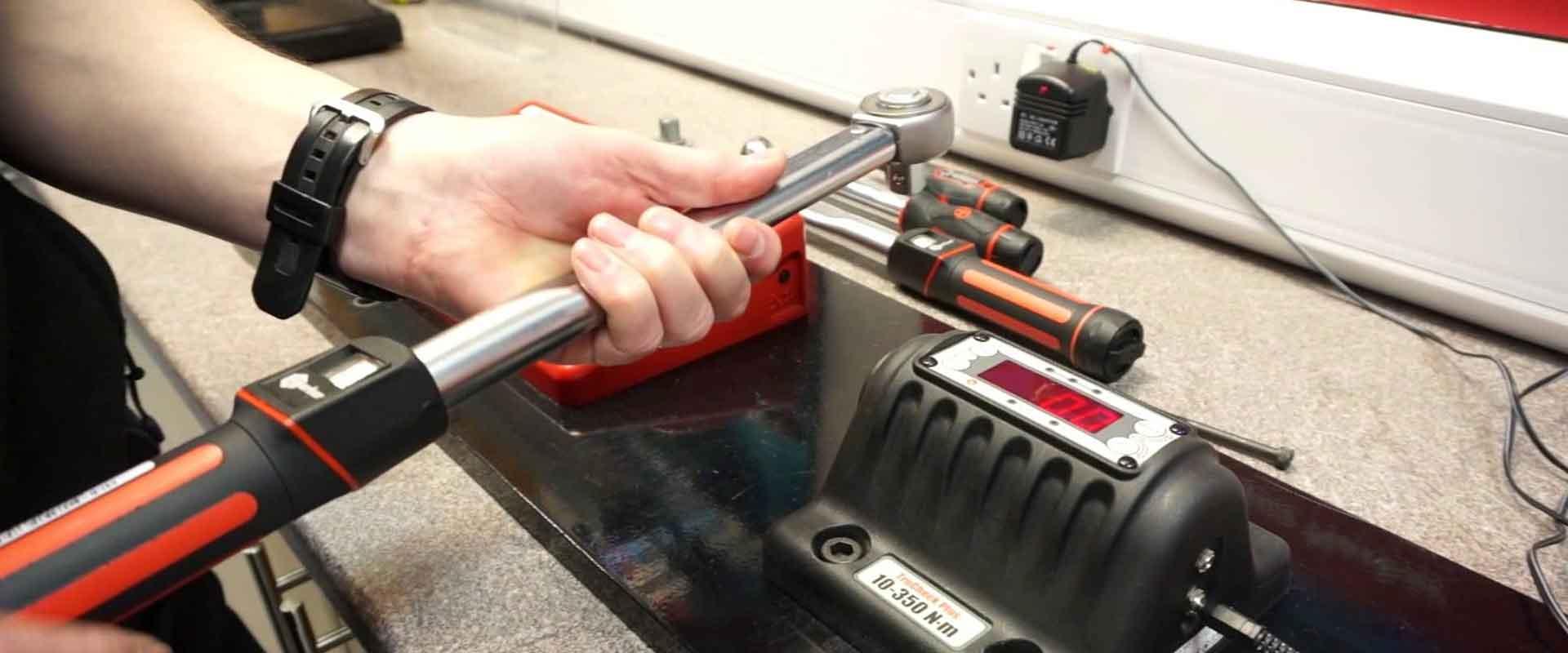 世界首家扭矩工具和儀器的專業級製造商NORBAR